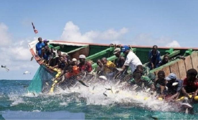 Matam : Le chavirement d'une pirogue fait 3 morts et plusieurs personnes portées disparues