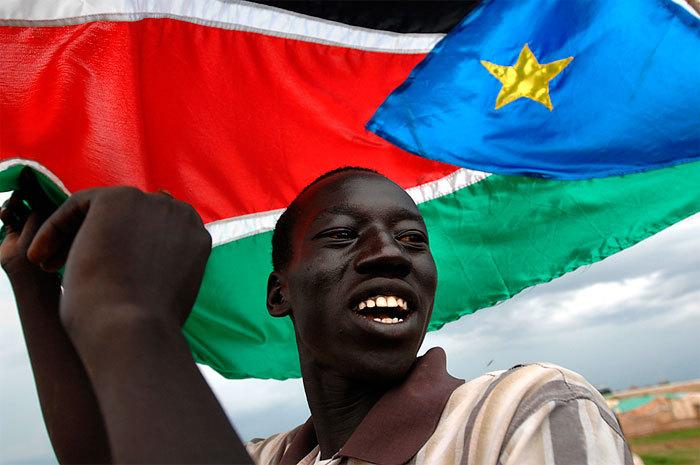 Le Sud Soudan 54ème pays membre de l'UA