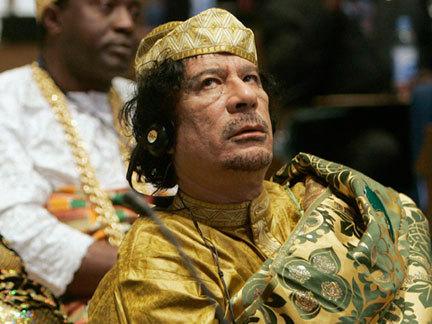 Libye : pour Washington « les jours de Kadhafi sont comptés »