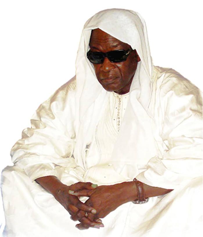 TOUBA EN DEUIL / Serigne Cheikh Darou Rahmane n'est plus.