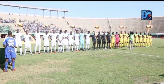 Sénégal – Mali / Les notes du match : « Super Mané » sauve les « Lions », Mbaye Diagne n'y arrive pas, Krépin convaincant, Santy, Loum Ndiaye et Thioub en quête de repères…