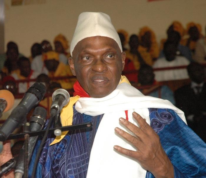 Abdoulaye Wade est-il un franc-maçon repenti ?