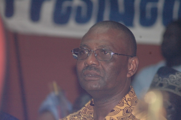 Pape Samba Mboup déclare la guerre à Bara Gaye.