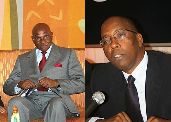 Abdoulaye Wade - Cheikh Tidiane Mbaye : d'une relation filiale à l'adversité (Par Cheikh Yérim Seck).
