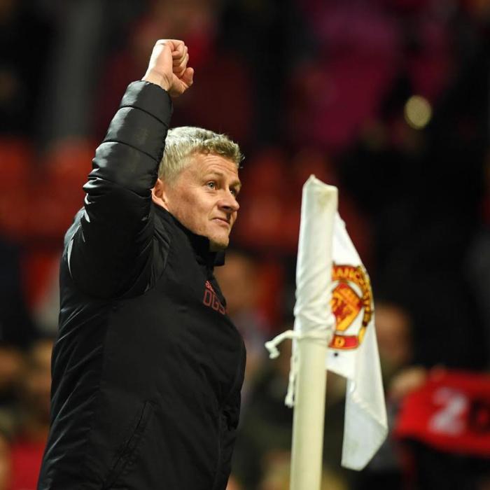 Officiel : Ole Gunnar Solskjaer confirmé à la tête de Manchester United