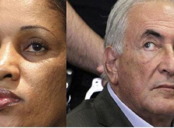 DSK espère un non-lieu mardi au tribunal