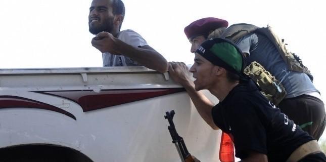 LIBYE. La capitale Tripoli totalement encerclée et assiégée