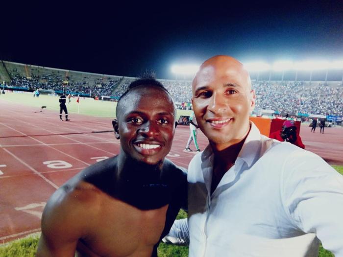 """""""Le Real Madrid, qui convoite l'attaquant sénégalais de Liverpool, Sadio Mané, est une équipe qui se refuse difficilement"""" (Diomansy Kamara)"""