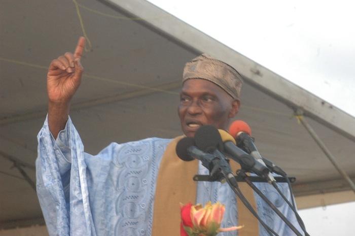 Abdoulaye Wade va redistribuer les cartes à son retour de La Mecque.