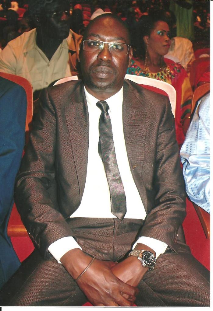 Rappel à Dieu de son père : Bounama Faty, DG  Allo Dakar en deuil