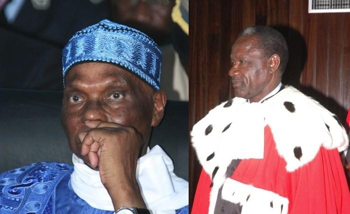 Le Conseil constitutionnel va déclarer recevable la candidature d'Abdoulaye Wade (Par Cheikh Yérim Seck).