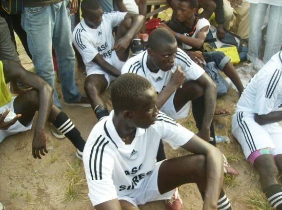 Les jeunes de Bignona boycottent les navétanes.