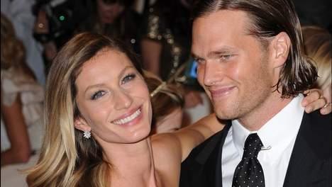 Le top 5 des couples de stars les plus riches