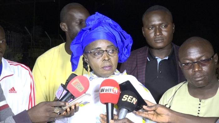 FATOU SÈNE (Présidente du Conseil départemental de Bambey) : «Entre 2015 et 2019, nous avons investi 200 millions dans le secteur de l'éducation et de l'agriculture»
