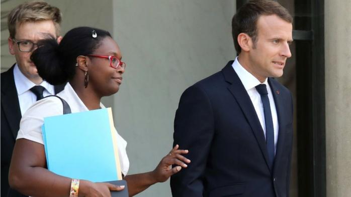 Remaniement- France : Sibeth Ndiaye rejoint le gouvernement comme porte-parole
