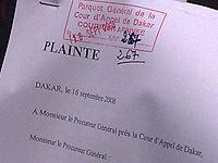 Spoliation des sénégalais par la SNHLM et refus d'exécuter les décisions de la justice sénégalaise: quelle impunité!
