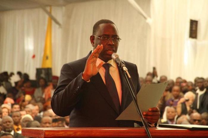Prestation de serment de Macky Sall : «Ce qu'attendent concrètement les sénégalais…»