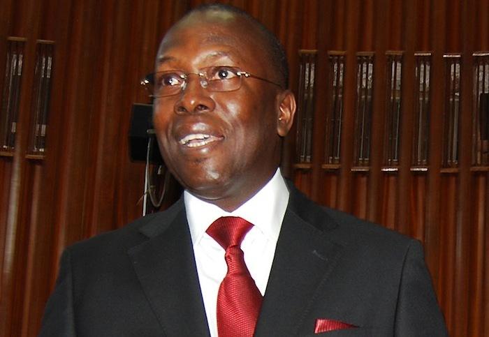 Souleymane Ndéné Ndiaye, un noceur et play boy selon Wikileaks.