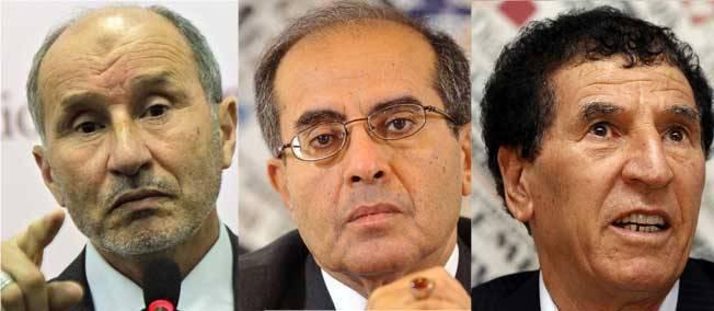 La Libye plonge dans l'incertitude politique