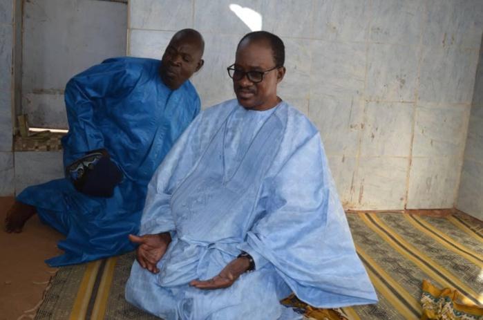 Kazu Rajab : Le témoignage de Me Madické Niang sur Serigne Fallou Mbacké