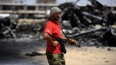 Alger dément le passage d'un convoi venu de Libye