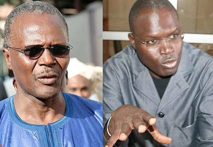 Dakar : Ousmane Tanor Dieng sur les terres de Khalifa Sall.