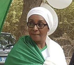 Zohra Seddiki, ressortissante algérienne au Sénégal : «L'entourage de Bouteflika doit s'en aller aussi»