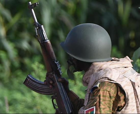 Urgent / Burkina Faso : Tuerie à Arbinda, plus de 60 morts
