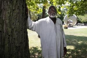 Un aumônier aux côtés des patients musulmans