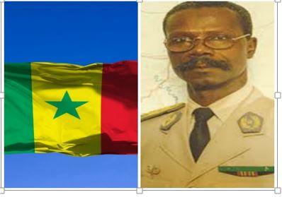 CEMGA Mamadou Seck : Le général qui personnifie le concept Armée-Nation