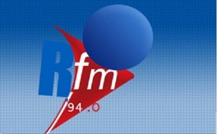 AUDIO -  Le journal parlé de la RFM du 31 août ( 12 h - Français  )