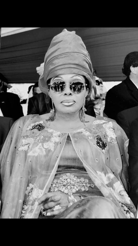04 Avril 2019 : Diouma Dieng Diakhaté étale toute sa classe (Photos)