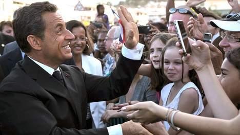 Sarkozy accusé de pots-de-vin