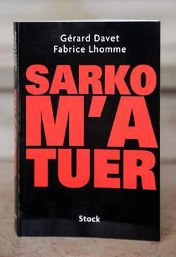 """Dans """"Sarko m'a tuer"""" (Stock), un ouvrage de deux journalistes du Monde, Isabelle Prévost-Desprez affirme que l'un des témoins, dans l'entourage de Liliane Bettencourt. © afp"""
