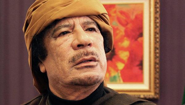 La chasse à Kadhafi: où pourrait-il se refugier?
