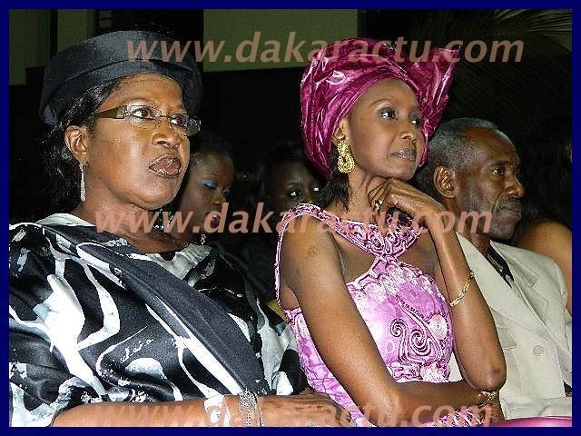 Bineta Salsao & Sadiya Guèye, deux fiertés de la mode africaine.