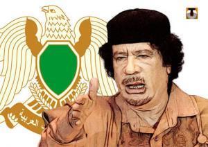 Quand la CIA et le MI6 frayaient avec Kadhafi