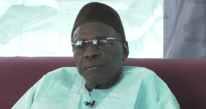 Nécrologie : Décès de l'animateur Ndiaye Lo Ndiaye