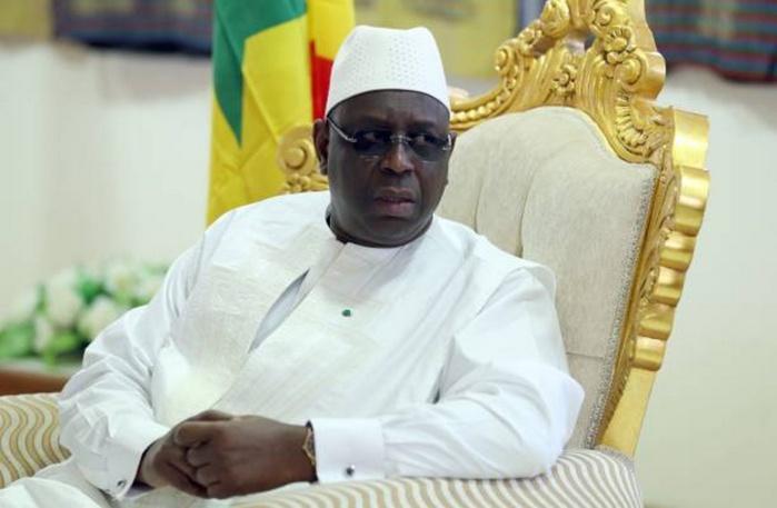 Consultations pour un nouveau Gouvernement : Macky Sall vient d'arriver au palais