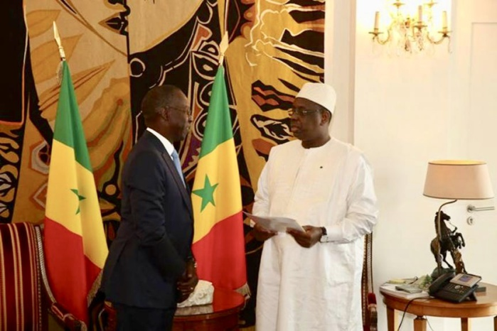 Suppression du poste de Premier Ministre Macky Sall : un talent politique hors norme (Souleymane Ly)