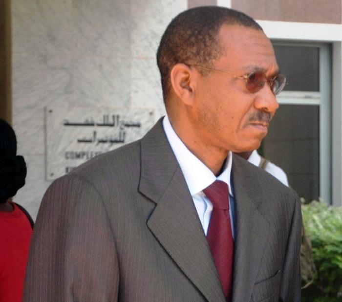 Reçu à Paris par Wade, que fait Hadjibou Soumaré ?