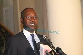 Resserrement effectif Gouvernemental : 32 ministres et 3 secrétaires d'Etat nommés