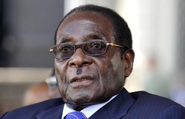 Confidence d'un ambassadeur américain : Le président du Zimbabwe, Robert Mugabe,  mourra au plus tard en 2013 d'un cancer de la prostate.