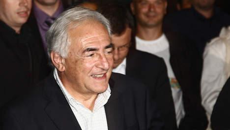 """""""La voix de DSK va compter pour la France"""""""