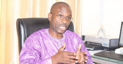 """Amadou Bécaye Diop, Maire de Ross Béthio : """"C'est un gouvernement qui reflète la vision du président Macky Sall. On ne peut pas créer un gouvernement sans créer de frustrations politiques!"""""""