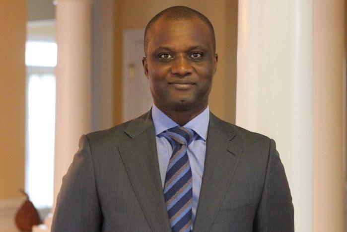 Président Macky Sall : Ministre de l'Economie et des Finances