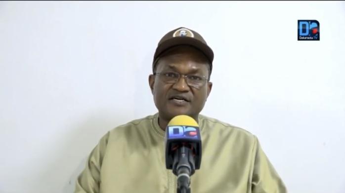 Sorti du gouvernement : Abdou Ndéné Sall exprime sa profonde gratitude au président Macky Sall pour la confiance