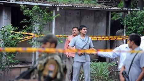 Au moins neuf morts à la Haute cour de Delhi