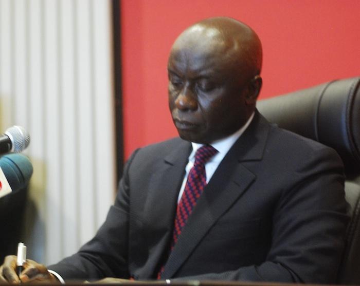 Comment Idrissa Seck va-t-il se lancer à l'assaut du palais ?
