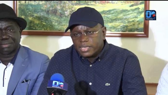 Matar Ba calme le jeu : « Ne pas gagner la CAN ne signifie pas un licenciement automatique de Aliou Cissé »